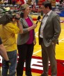Smith is still a WNBA assistant coach and broadcaster for ESPN.