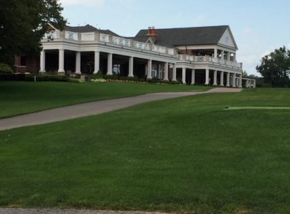 The Upper Arlington venue is no stranger to golf greatness.